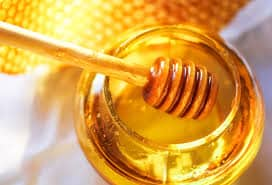 honey for IBS