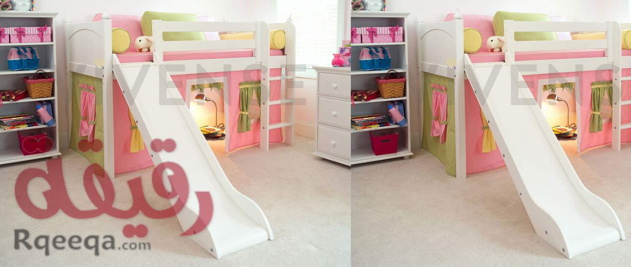 children dedrooms