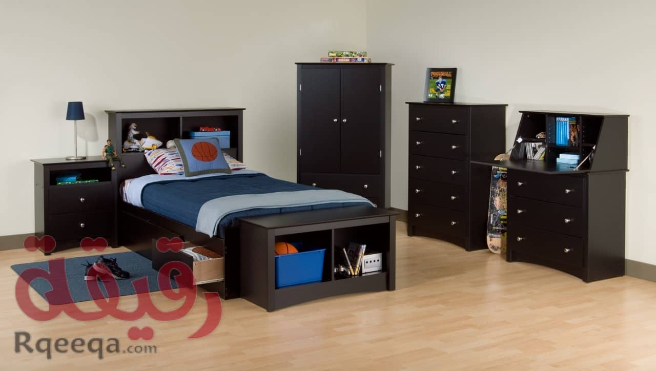 Modern twin bed with storage - Modern Twin Bed With Storage 18