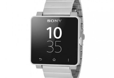 Sony Xperia Smart Watch 2