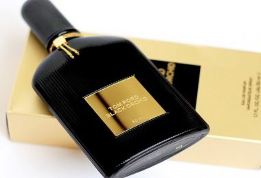 سعر عطر tom ford black orchid