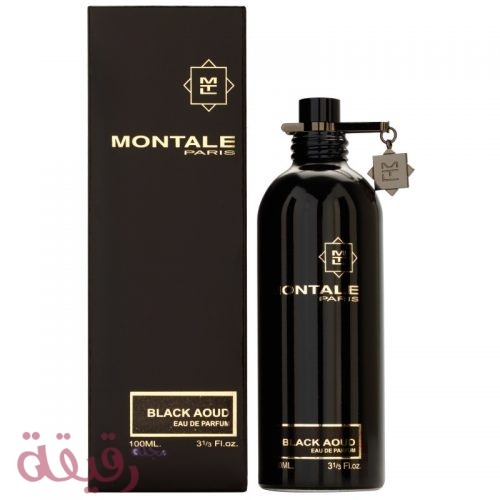 Black Aoud Montale Paris