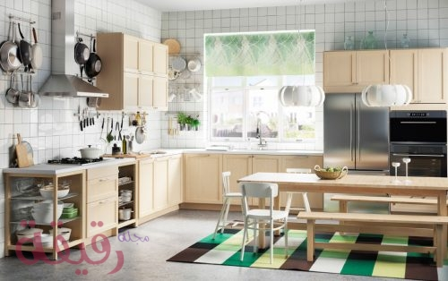 bjorket ikea kitchen