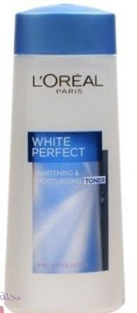 تونر لوريال L'Oreal White Perfect Toner