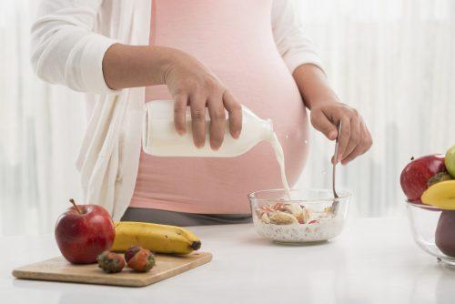 الاطعمة الخطيرة على الحامل 1