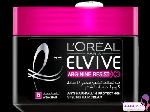Elvive Arginine Resist X3