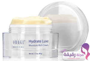 Hydrate Luxe
