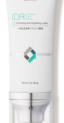 IDR - Exfoliating and Hydrating