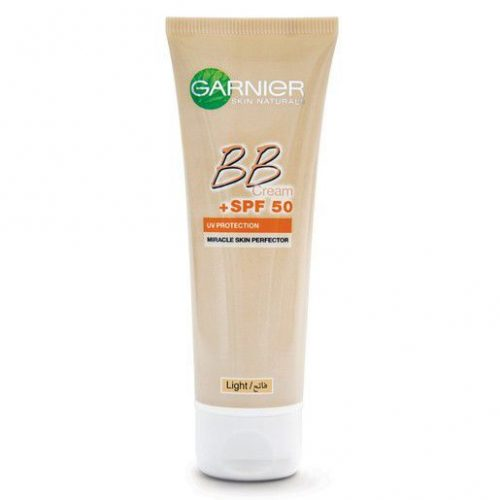 Garnier BB Cream SPF 50 Light