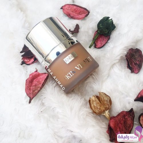 Karaja Skin Velvet Lifting Foundation