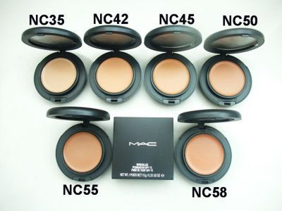 MAC Mineralize Foundation Compact