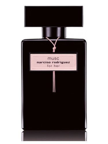 Narciso Rodriguez Musc for Her Oil Perfume