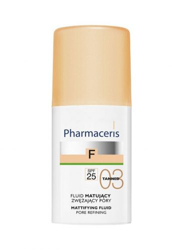 Pharmaceris Mattifying Pore Refining