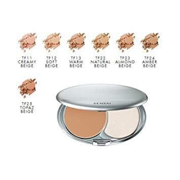 TOTAL FINISH FOUNDATION SPF 15