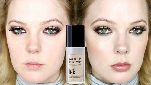Ultra HD forever foundation