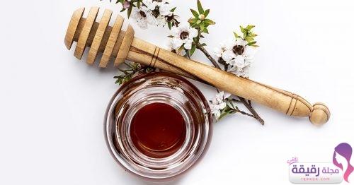 فوائد عسل المانوكا للبشرة