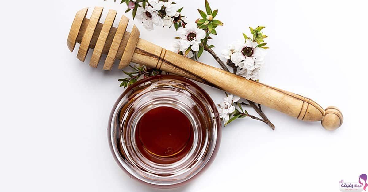 فوائد عسل مانوكا للبشرة وطرق استخدامه الصحيحة مجلة رقيقة