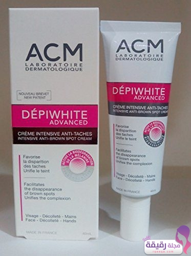 ACM DEPIWHITE ADVANCED CREAM