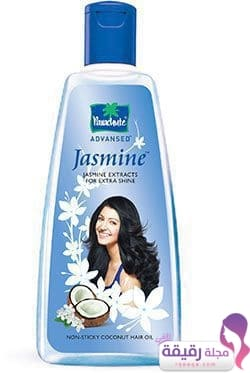 Parachute Advansed Jasmine Perfumed Non-Sticky Coconut Hair