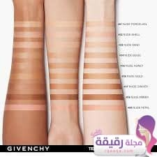 givenchy teint couture blurring foundation balm