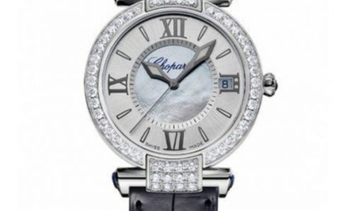 Chopard Imperiale Automatic 36 mm White Gold