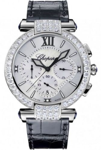 Chopard Imperiale Automatic 40 mm White Gold