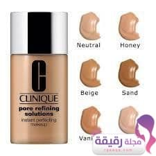 Clinique Pore Refining Solutions Perfecting Makeup