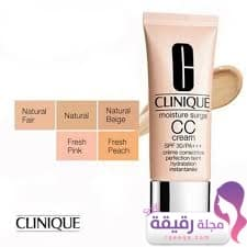 Moisture Surge™ CC Cream Hydrating Colour Corrector Broad Spectrum SPF 30