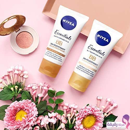 NIVEA BB Cream 5 in 1 Beautifying Moisturizer