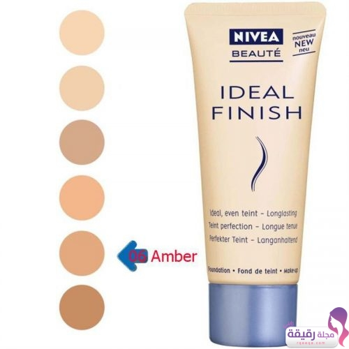 Nivea Beaute Ideal Finish Foundation