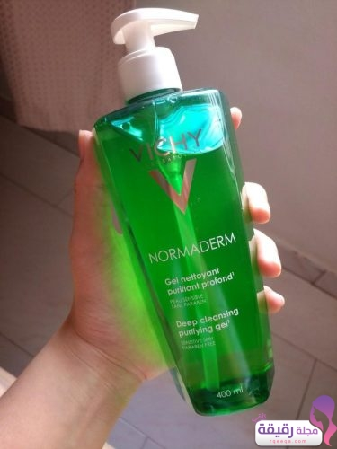 Vichy Normaderm Cleansing Gel