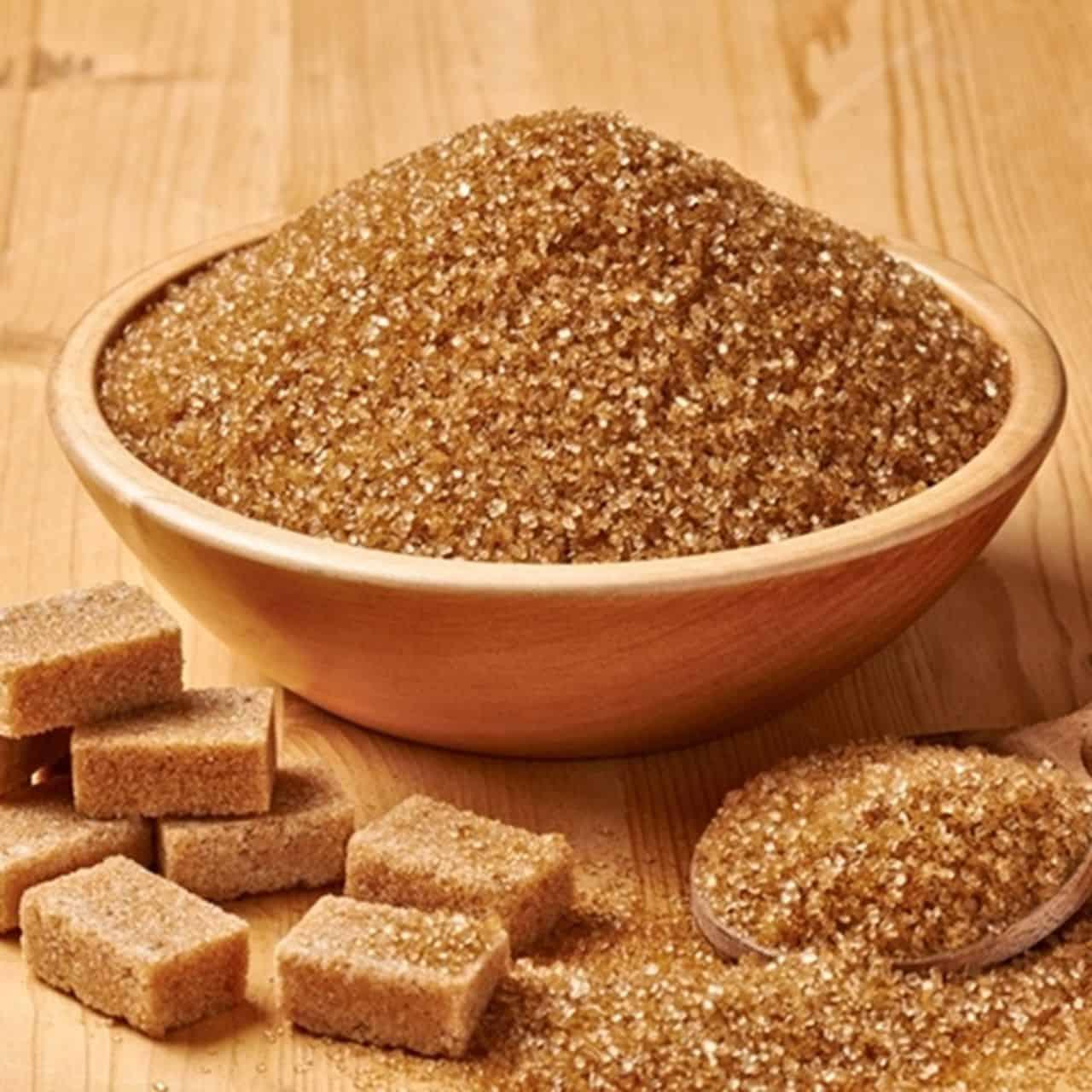 السكر البني إليك فوائده واستخداماته وأضراره مع طريقة الشراء مجلة رقيقة