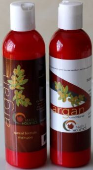 Maple Holistics Argan Oil Special Formula Shampoo