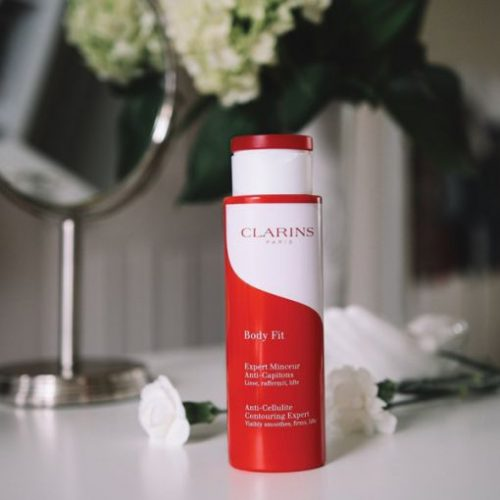 كريم سيلوليت CLARINS Body Fit Anti-Cellulite Contouring Expert