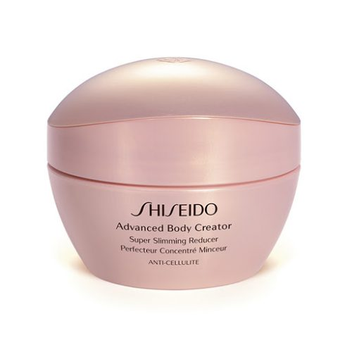 كريم SHISEIDO Advanced Body Creator Super Slimming Reducer