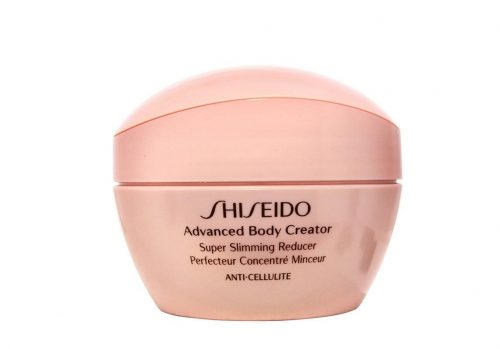 كريم سيلوليت SHISEIDO Advanced Body Creator Super Slimming Reducer