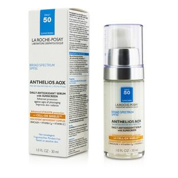 LA ROCHE POSAY Anthelios AOX Daily SPF 50 Sunscreen
