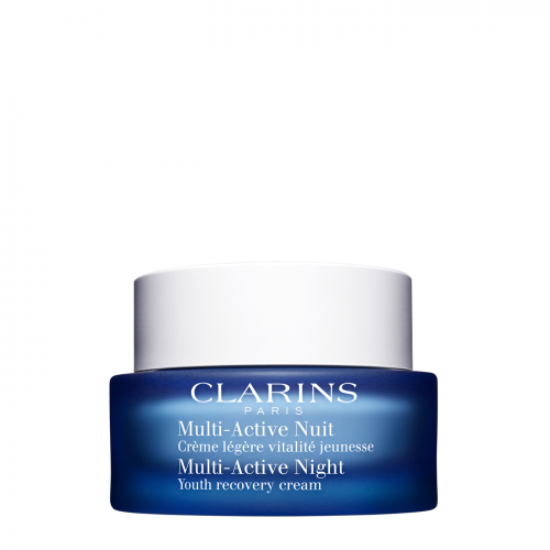كريم الليل كلارنس CLARINS Multi-Active Night Cream