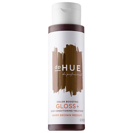 Color Boosting GLOSS+ Deep Conditioning Treatment